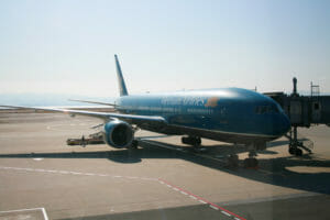 Free stock photos of [Vietnam Airlines]