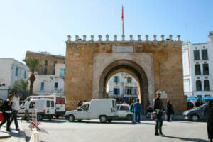 Free stock photos of [The Medina of Tunis]