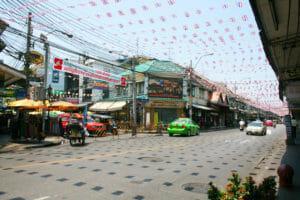 Free stock photos of [Head toward Khao San Road]