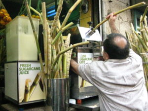 Free stock photos of [Sugarcane juice shop owner]