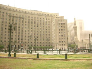 Free stock photos of [Government office of Tahrir Square]