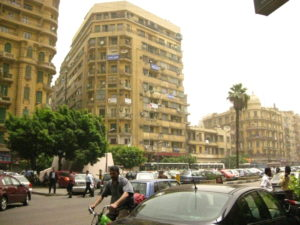 Free stock photos of [Brown cityscape of Cairo]