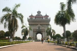 Free stock photos of [Patuxay of Laos]