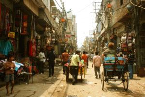 Free stock photos of [Main bazaar (Paharganj)]