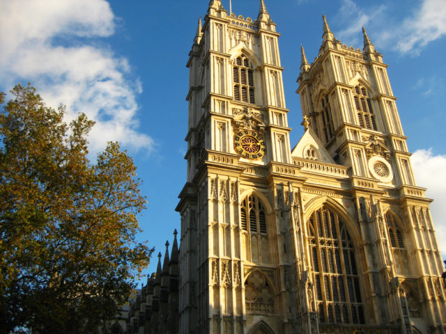 Free stock photos of [Westminster Palace ①]